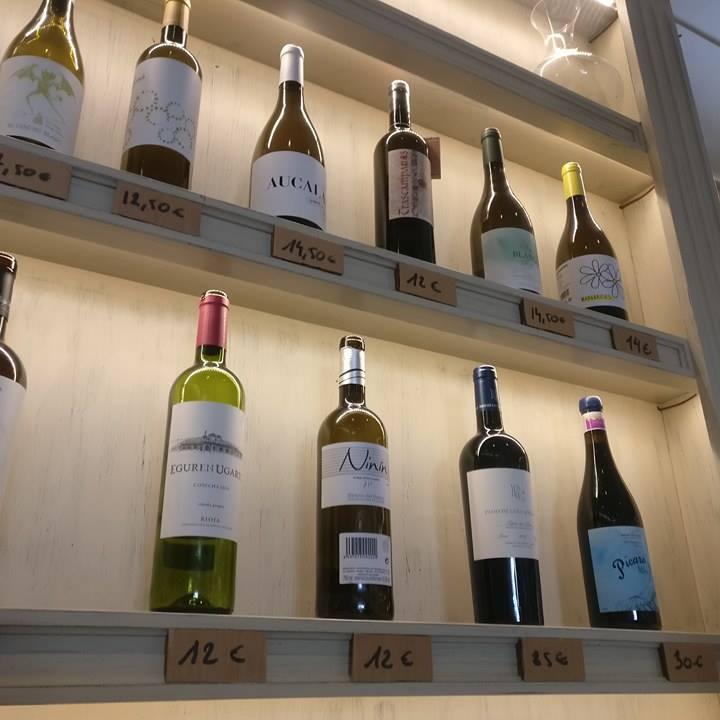 Vinos Vermuteria Sant Antoni Gloriós