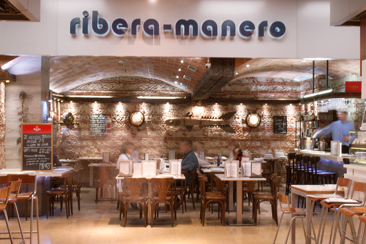 Disfrutando de Ribera Manero con Margarita's